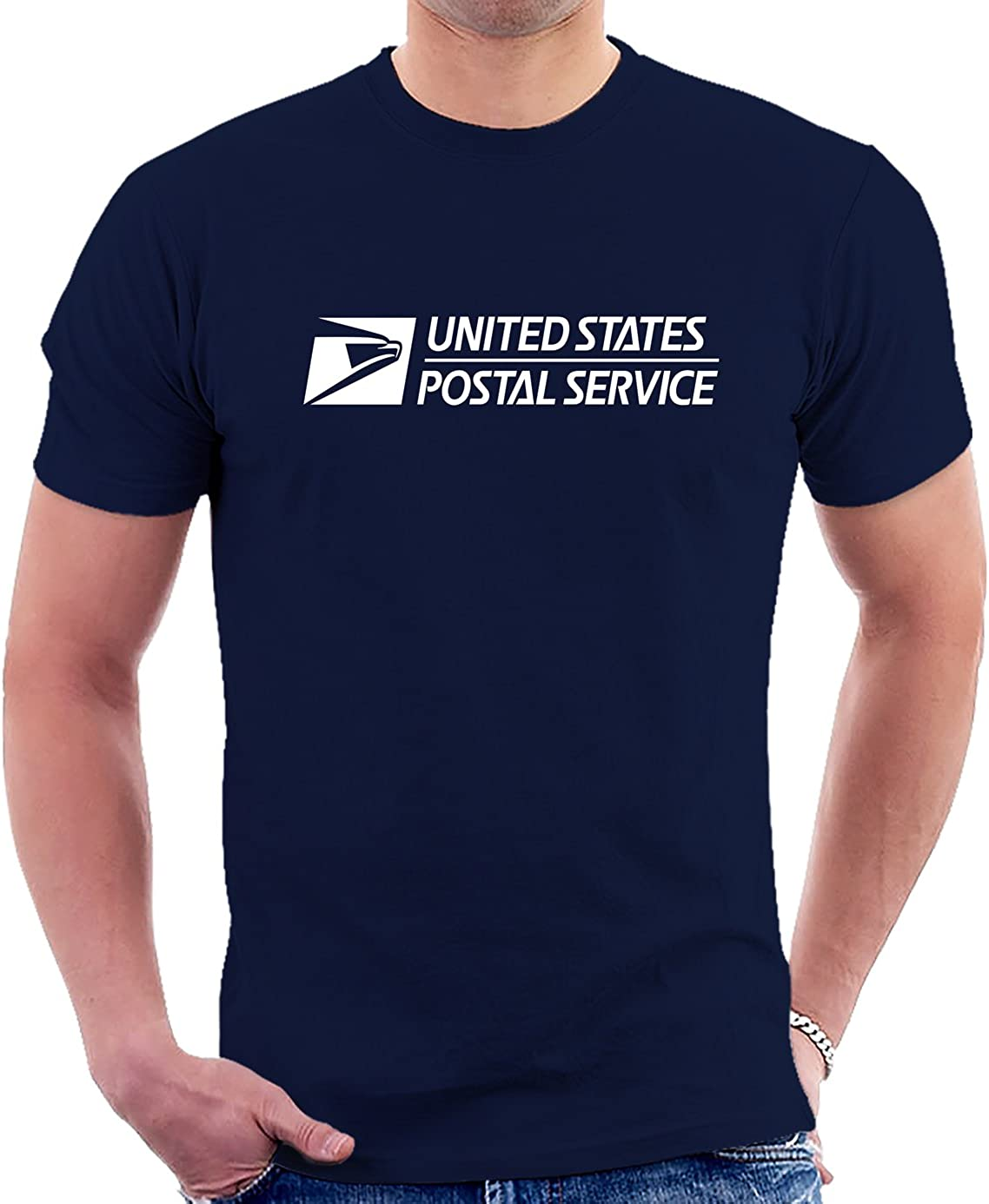 Post Office Man T-Shirt