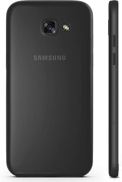 RED CANARY Funda Samsung Galaxy A5 2017, Ultrafino 0,60 mm y ...