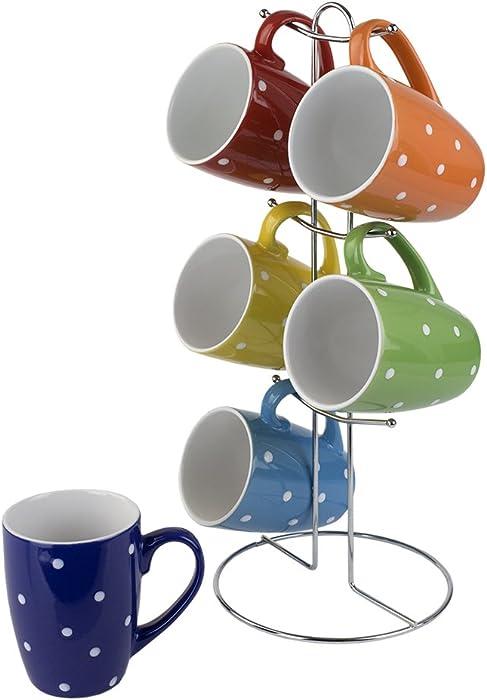 Top 10 Home Basics Ceramic Mug