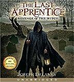 download ebook last apprentice: revenge of the witch (book 1) cd by joseph delaney (2005-09-06) pdf epub