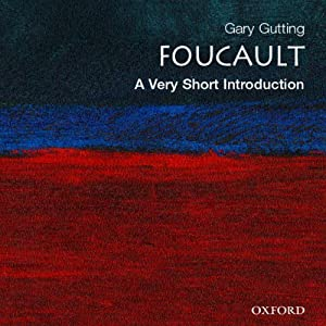 Foucault: A Very Short Introduction Hörbuch