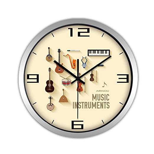 Pocket watch Relojes y Relojes Mesa Redonda Moderna para Colgar en ...