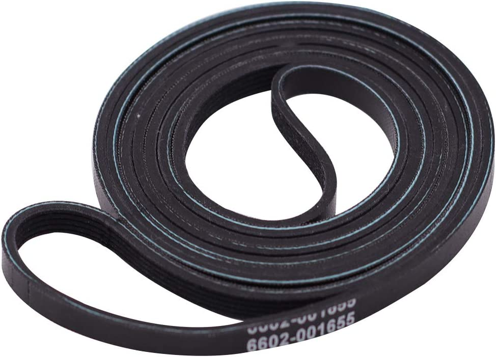 LEBOO Dryer Belt for Samsung Directly Replaces 6602-001655