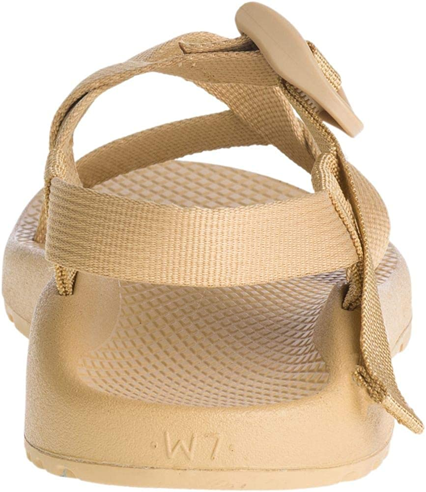 Chaco Women's Z1 Classic Sport Sandal Curry