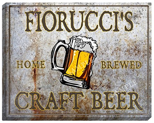 fioruccis-craft-beer-stretched-canvas-sign