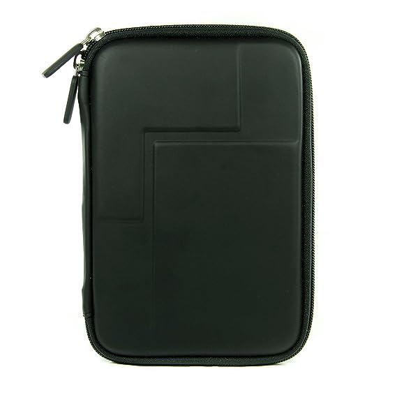 newest afaa4 e7c56 Amazon.com: Portable Heavy Duty Nylon Hard Shell Premium Travel ...