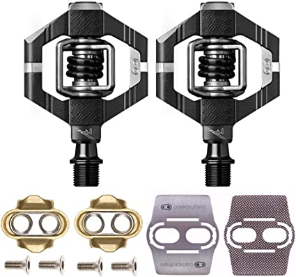 CRANKBROTHERS SHOE SHIELDS FOR ALL CRANKBROTHERS MTB CLEATS