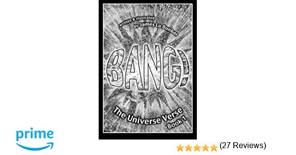 Amazon cosmology astronomy space science books bang the universe verse book 1 fandeluxe Choice Image