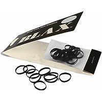 Blax Snag-free 2mm Mini-black 20 Ct. 32344 by Smoothies