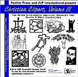 Christian Clip Art III, JLP International, 0809182645