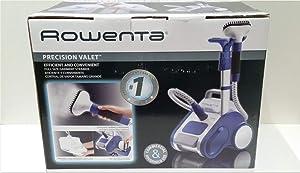Rowenta Precision Valet Garment Steamer GS6030U1