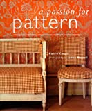 A Passion for Pattern, Katrin Cargill, 0517706709