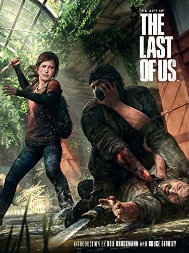 The Art of The Last of Us [Various] (Tapa Dura)