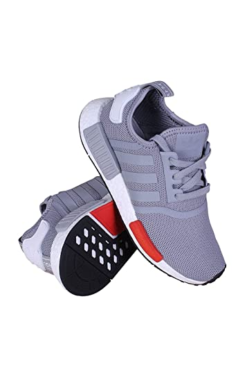 Image Unavailable. Image not available for. Color  adidas S75487 Kids Grade  School NMD Runner ... f06c1c0c9