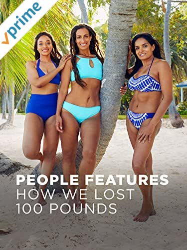 People Features: How We Lost 100 Pounds