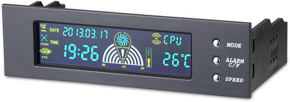 domybest Panel LCD Face a la bahía 5,25