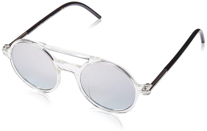 ec5fa325fb Marc Jacobs Unisex Adults  Marc 45 S GY W5Y 48 Sunglasses
