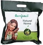 Banjara's Natural Henna, 500g