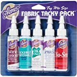 Aleene's Fabric Tacky Pack