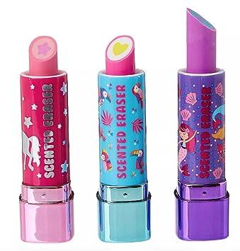 Image result for smiggle lipstick eraser