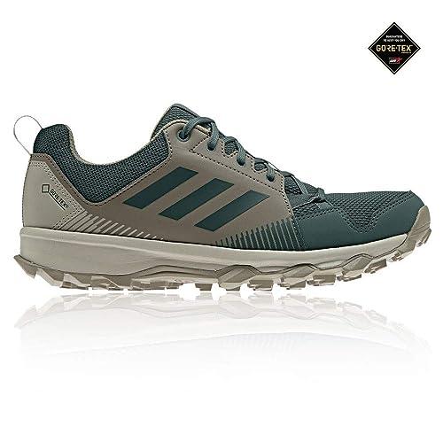 adidas Terrex Tracerocker GTX W, Zapatillas de Deporte para Mujer: Amazon.es: Zapatos y complementos