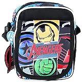 Marvel Avengers Icons Handbag Bowling Bag Shoulderbag