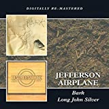 Jefferson Airplane - Bark/Long John Silver