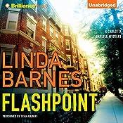 Flashpoint: Carlotta Carlyle, Book 8 | Linda Barnes