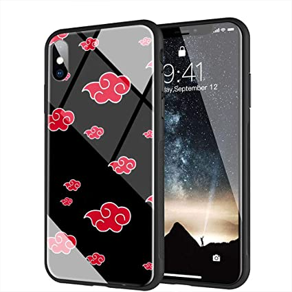 coque iphone 6 plus kakashi