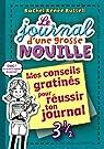 CARNET JOURNAL D'UNE GROSSE NOUILLE par Russell
