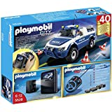 Playmobil 4320 Compact Radio Controlled Module Set