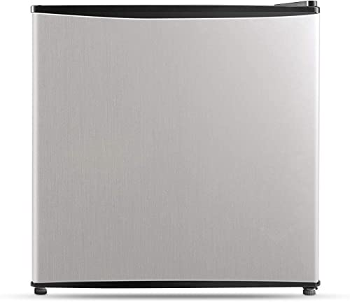 Midea-WHS-65LSS1,-1.6-Cu.-Ft.-Compact-Refrigerator