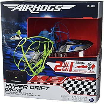 Amazon Com Air Hogs Dr1 Micro Race Drone Toys Games