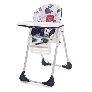 Chicco Polly High Chair Easy U2013 Choice Of Colours