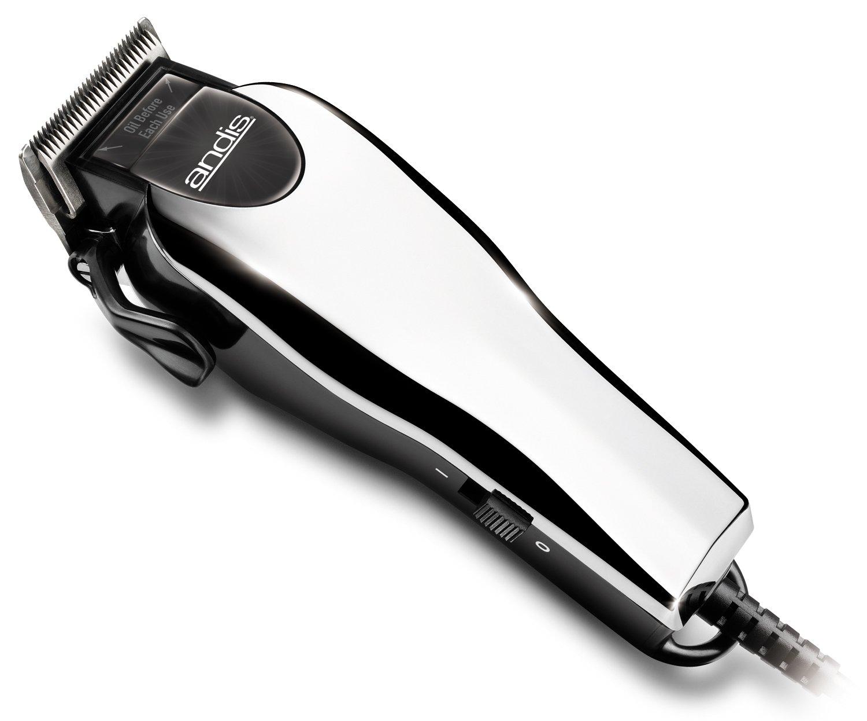 Amazon.com  Andis Beauty Master Hair Clipper (19200)  Beauty c3034498a9f3