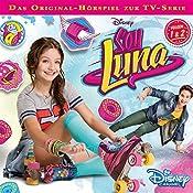 Soy Luna 1 & 2 | Walt Disney, Anke Sierian