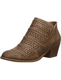 fc5ec3a57f3b Fergalicious Women s Bandit Ankle Boot