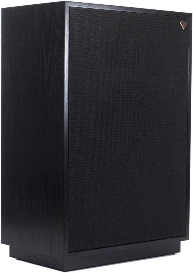 Klipsch Cornwall III Heritage Series Floorstanding Speakers Black Pair