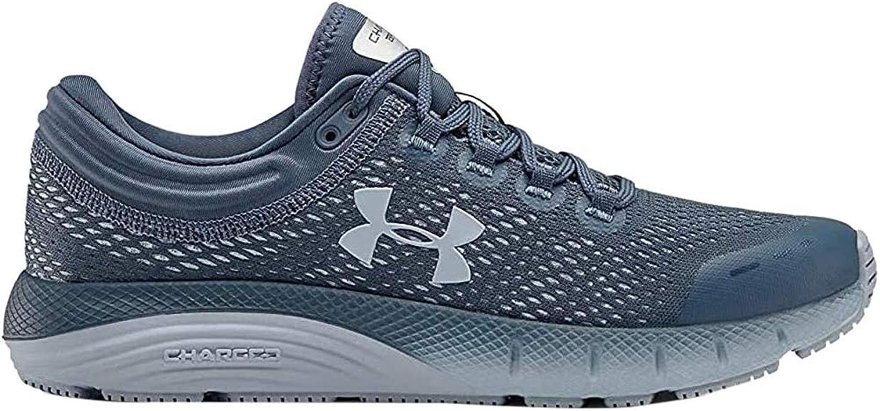 Under Armour UA W Charged Bandit 5, Zapatillas de Running para Mujer: Amazon.es: Zapatos y complementos