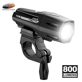 Cygolite Metro Plus – 800 Lumen Bike Light