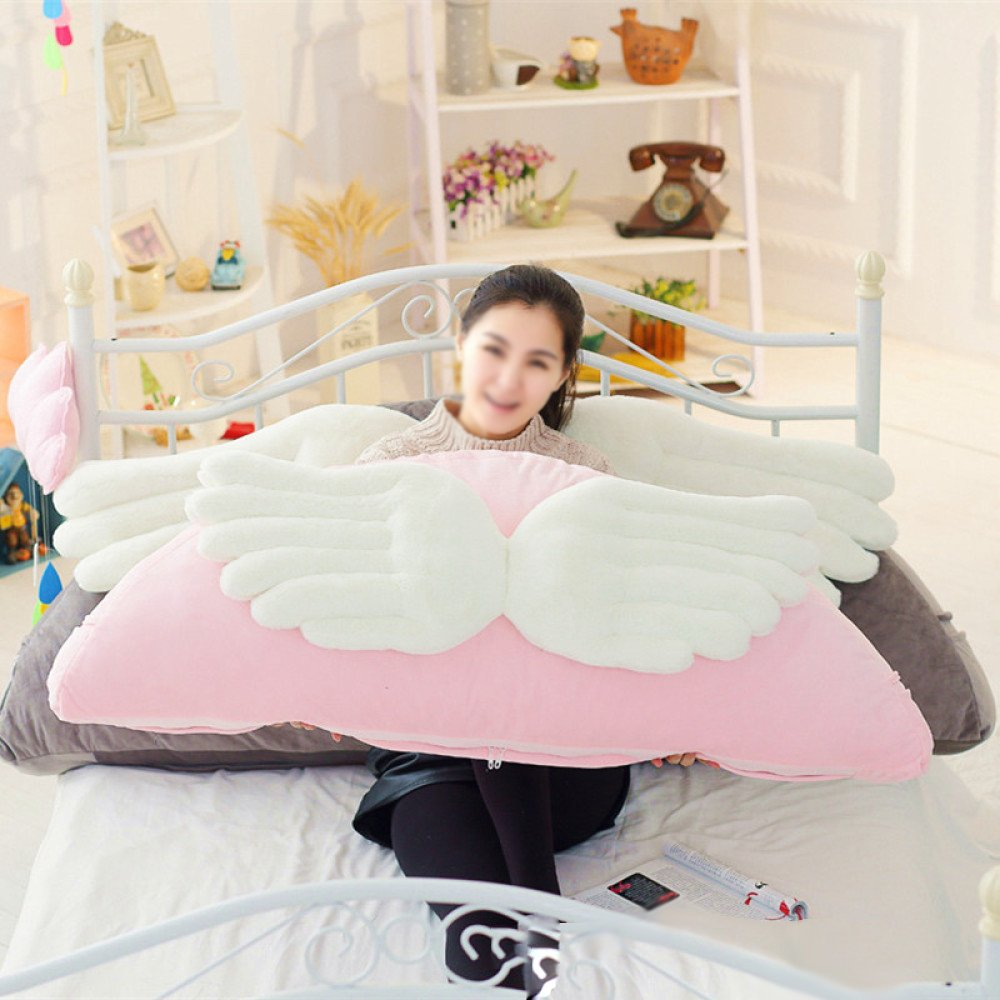 bettw sche engelsfl gel vakuumbeutel f r bettw sche. Black Bedroom Furniture Sets. Home Design Ideas
