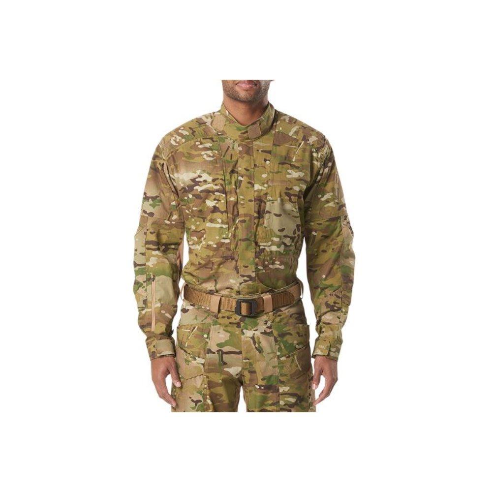 5.11 Tactical Series 511 – 72095 Hemd Taktik Service-Mann