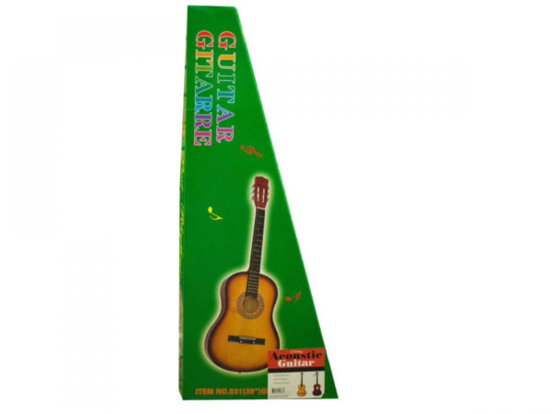 Venta al por mayor de 6 cuerdas Guitarra Acústica – Set de 6 ...