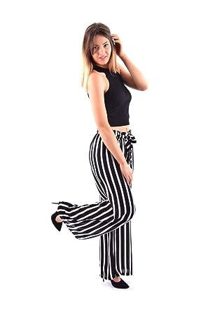 Rayurestaille Boutique À UniqueBlancAmazon Cinelle Pantalon BtshroQdCx