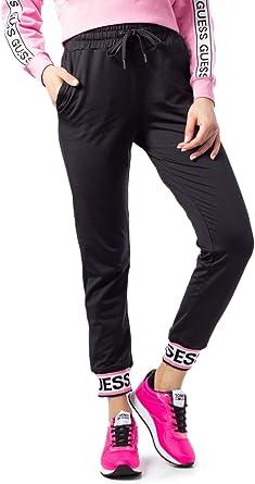 pantalon femme guess