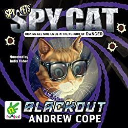 Spy Cat: Blackout