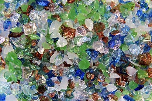 Devardi Glass COE 33 Boro Frit – Enchantment – 4 ounces, #3