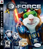 G-Force - Playstation 3 by Disney Interactive Studios