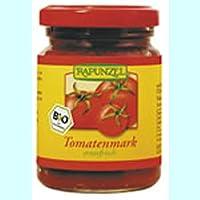 Rapunzel Bio Tomatenmark 22% Tr.M., 4er Pack (4 x 360 g) - BIO