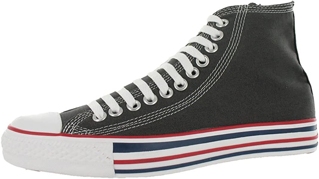 34f2c689a77d55 Amazon.com  Converse Womens Ct Details High Hight Top Lace Up ...